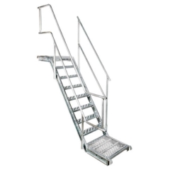 Rental store for STAIRS, SCAFFOLD - 5 in Vancouver BC