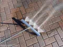 Rental store for PRESSURE WASHER WATER BROOM-16  - 4 TIPS in Vancouver BC