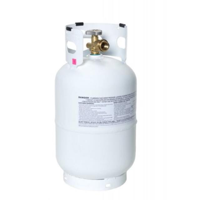 Where to find .PROPANE FILL - 10 in Vancouver