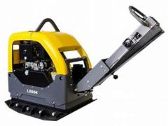 Rental store for VIBRATORY PLATE -1000LB.REV. in Vancouver BC