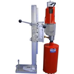 Rental store for CORE DRILL, BASE MOUNT in Vancouver BC