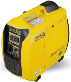 Rental store for GENERATOR, 1700 WATT SILENCED in Vancouver BC