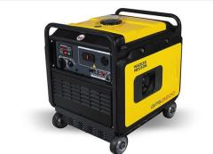 Rental store for GENERATOR, 3200 WATT SILENCED in Vancouver BC