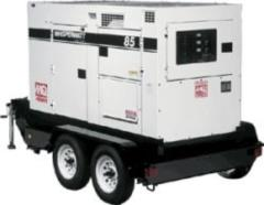 Rental store for GENERATOR, 72 KW 85 KVA SILENCED in Vancouver BC