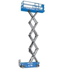 Rental store for SCISSOR LIFT, 20 DECK HGT. in Vancouver BC