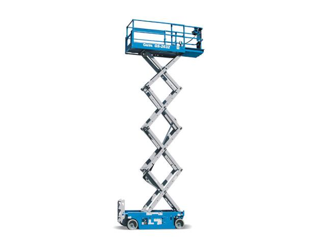 Where to find SCISSOR LIFT, 26  DECK HGT. in Vancouver