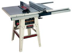 Rental store for SAW, TABLE, 10 -120 240V in Vancouver BC