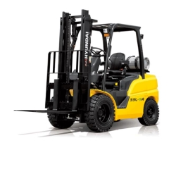 Rental store for FORKLIFT, 6000 in Vancouver BC