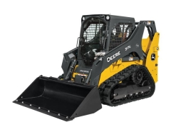 Rental store for LOADER, TRACK 317G in Vancouver BC