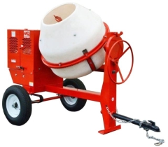 Rental store for CONCRETE MIXER-9CU FT, TOWABLE in Vancouver BC