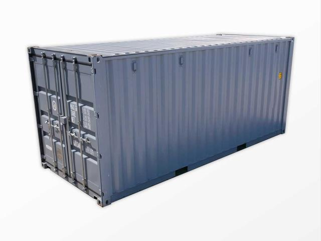 Where to find CONTAINER - 20 in Vancouver