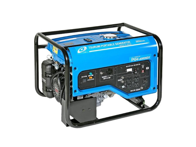 Rent Generators And Power Distribution