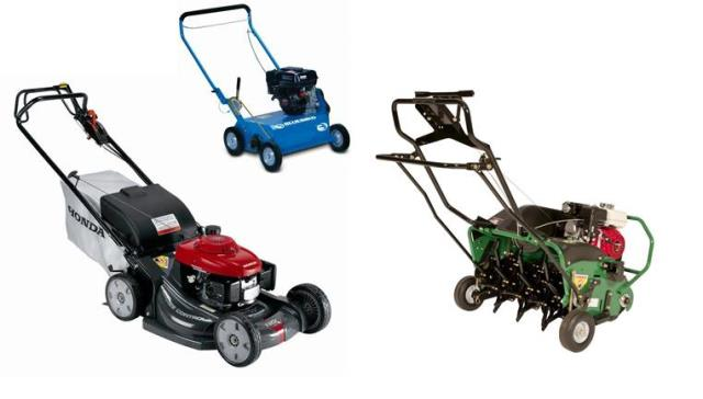 Lawn & Garden Equipment Rentals in Squamish, Vancouver, Whistler, and Pemberton BC