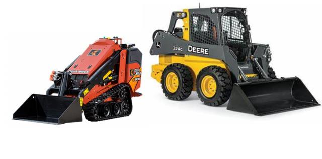Forklift Rentals in Squamish, Vancouver, Whistler, and Pemberton BC