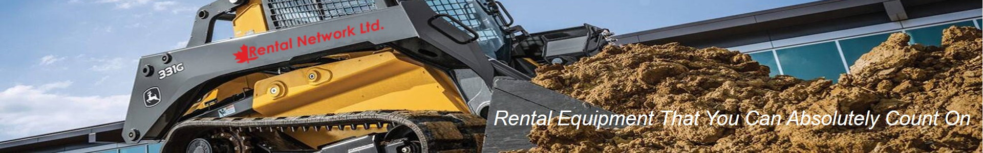 Equipment Rentals & Sales in Vancouver BC